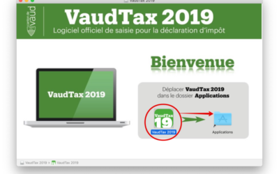 La gestion de vos impôts